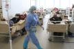 На Львівщині зафіксували найвищий показник захворюваності за час пандемії