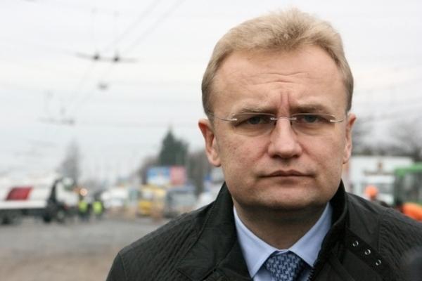 Львівського мера запросили до Тернополя на сесію міськради