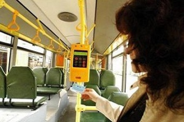 Два квитка за ціною одного: як можна зекономити на проїзді в електротранспорті Львова