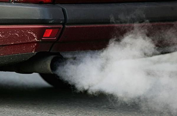 У декількох місцях Львова зафіксовано перевищення вмісту шкідливих речовин у повітрі