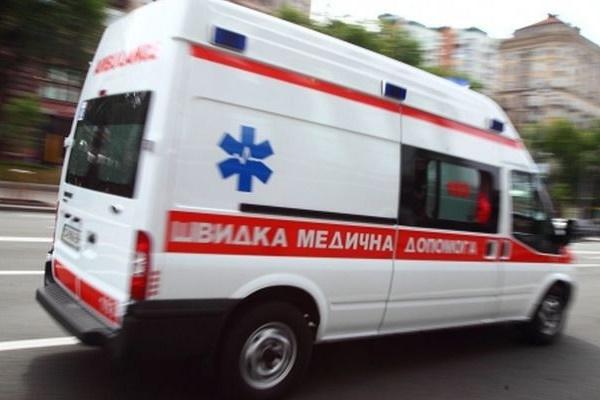 Невдале селфі: як хлопець покалічився у Львові