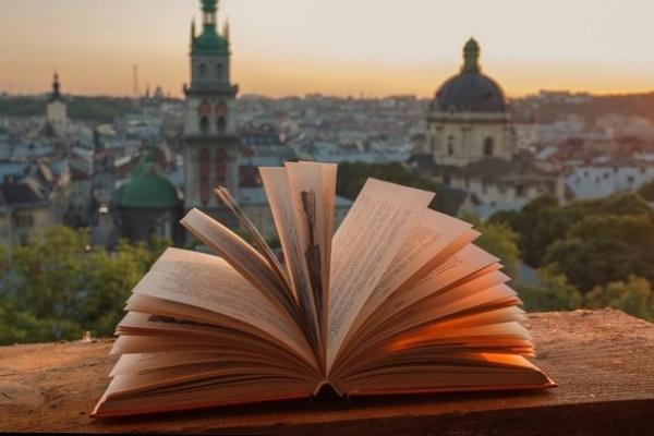 5 липня у Львові стартує Місяць авторських читань