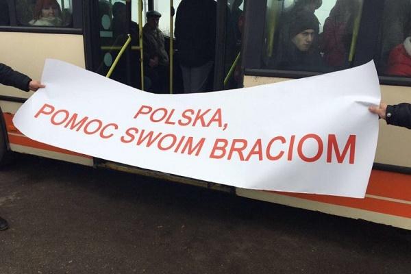 У Львові студента посадять на 5 років за зйомку фейкового мітингу