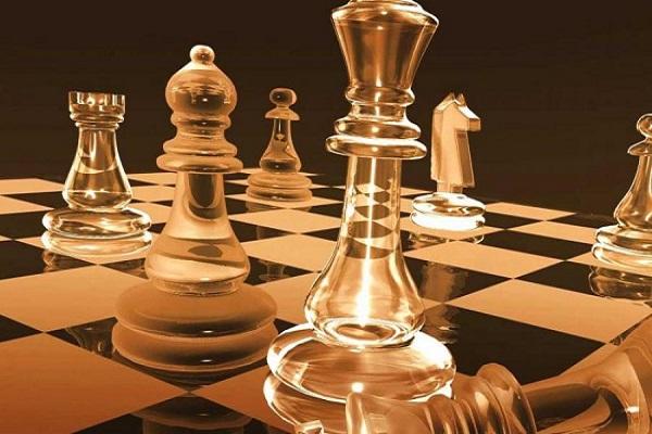 Шаховий турнір присвячений