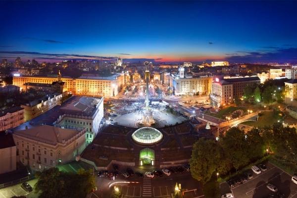 Україна не використовує свій туристичний потенціал так, як мала б це робити