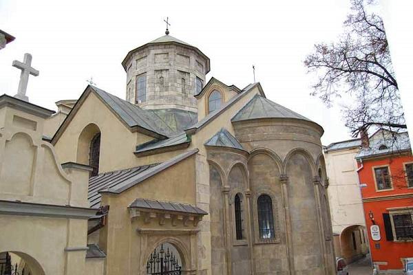 Цьогоріч за польські гроші у Львові відреставрують низку архітектурних пам'яток