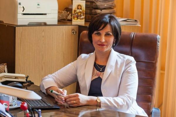 Прокуратура не змогла належно довести підстави для повторного відсторонення від посади Наталії Ван Доеверен