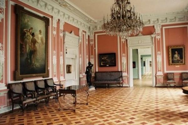 Королі і блазні Львівської галереї мистецтв. Початок падіння легендарного «Музею музеїв»?
