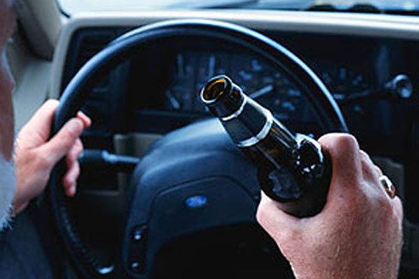 На Львівщині п'яний водій заснув за кермом
