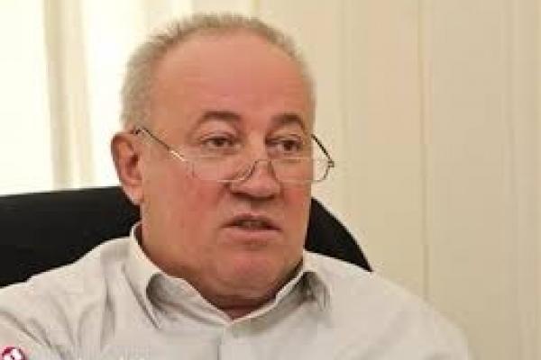 В.Чумак звернувся до Генпрокурора щодо незаконних дій О.Синютки щодо виділення земель під забудову