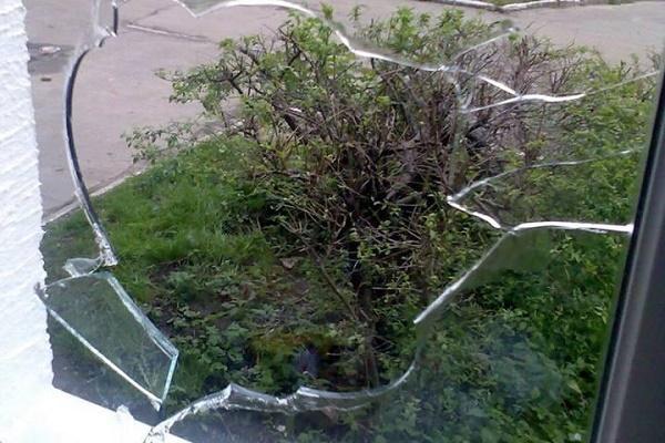 У Львові школярі пограбували офіс