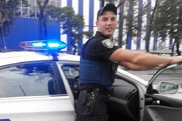 Львів'янку вразив вчинок патрульних поліцейських