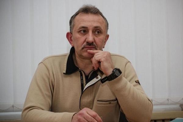Львів «відфутболив» справу про поновлення на роботі екс-судді Зварича тернополянам