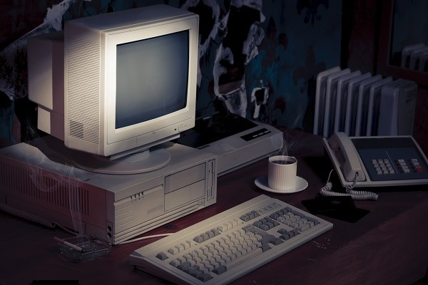 З власної колекції комп'ютерів львів'янин хоче створити ІТ-музей (Відео)