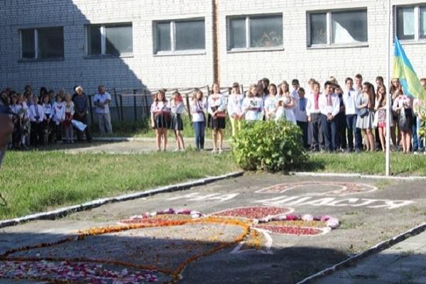 До 1 вересня на Львівщині запрацюють 5 нових шкіл
