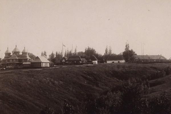 Львівська виставка у 1894 році (Фото)
