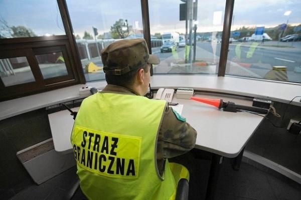 Львівська журналістка подала скаргу на польського прикордонника, якого «українці, курва, дістали»