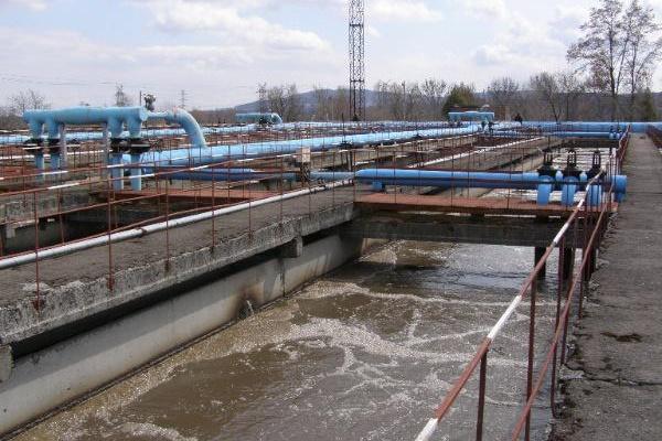 Поляки хочуть допомогти очистити львівську річку Полтву