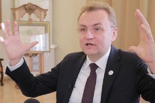 На Львівщині запровадили режим надзвичайної ситуації