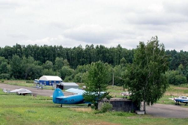 На Львівщині ініціюють створення музею авіації