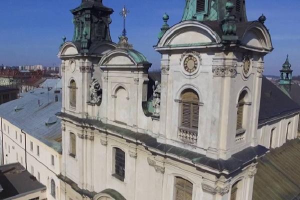 Законність обрання директора органного залу у Львові досі не перевірили