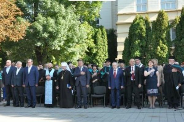 Хто стане альтернативою екс-ректору Львівського медуніверситету Борису Зіменковському?
