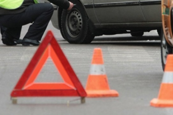 У ДТП біля Бродів загинув мотоцикліст