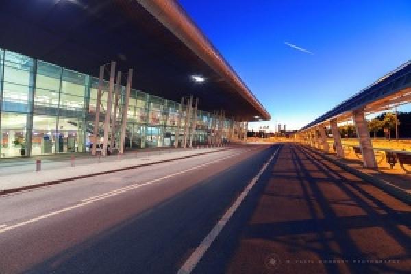 Зі Львова можуть відкрити авіарейс до Брно