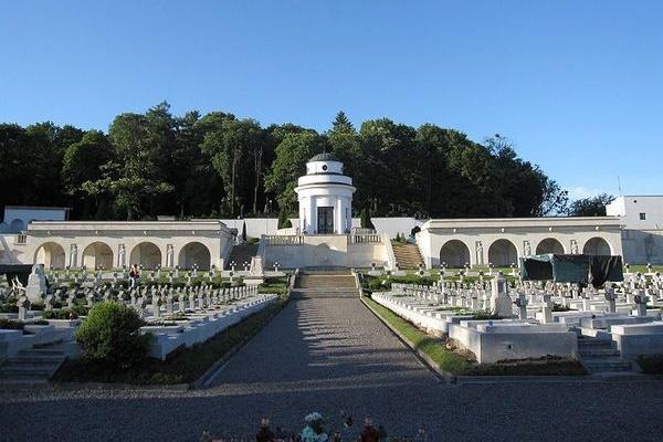 Меморіалу львівських орлят не буде на польських паспортах