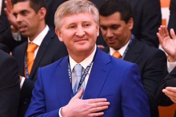 Надати землю підприємству Ахметова намагались сьогодні у Львівській міськраді