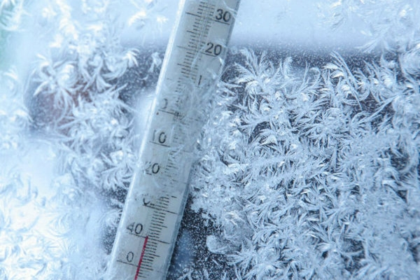 Прийдешня зима буде найхолоднішою за останні 100 років!