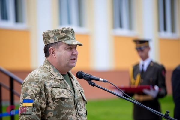 Єдиний в Україні Центр імітаційного моделювання бойових дій відкрили на Львівщині