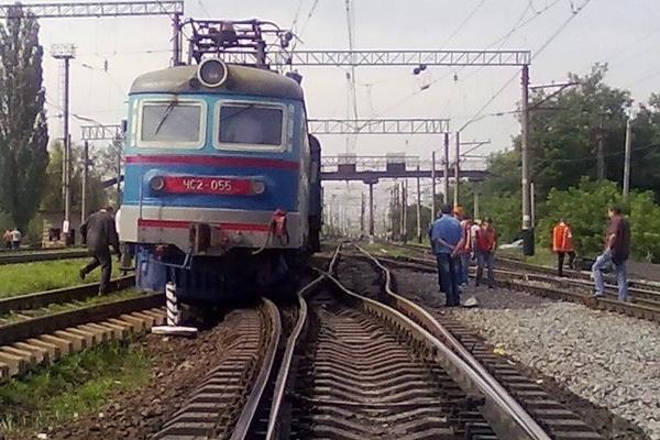 19-річний киянин загинув на залізничній колії у Львові