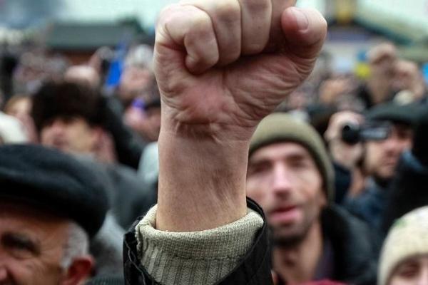 Організаторам пікету на трасі «Львів-Рава-Руська» загрожує до 10 років позбавлення волі