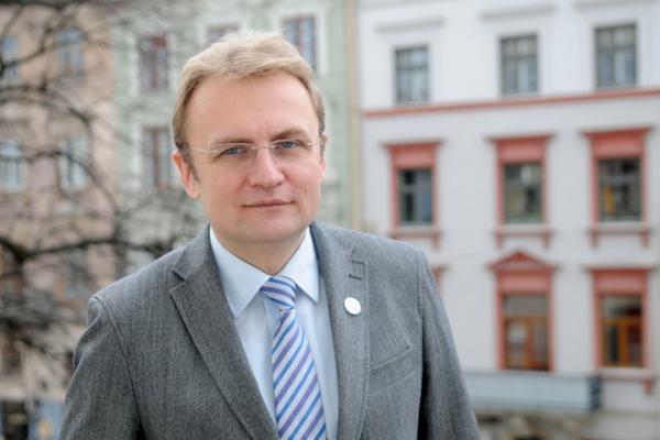 Мер Львова розповів, кого підтримає у виборчому бюлетені