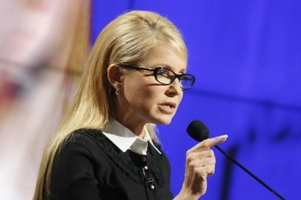 «Батьківщина» не голосуватиме за так звану пенсійну реформу, – Юлія Тимошенко (Відео)