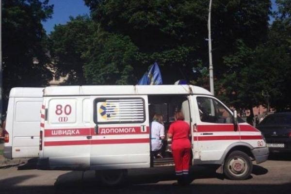 Половина автівок швидкої допомоги на Львівщині перебуває в жахливому стані, – інженер