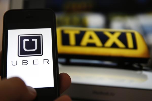 У Львові зросла вартість проїзду на UBER-таксі
