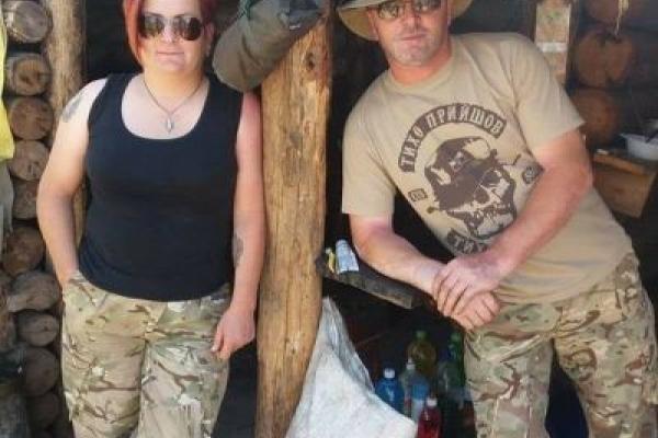 Відомим львівським волонтерам влаштували обшук у помешканні