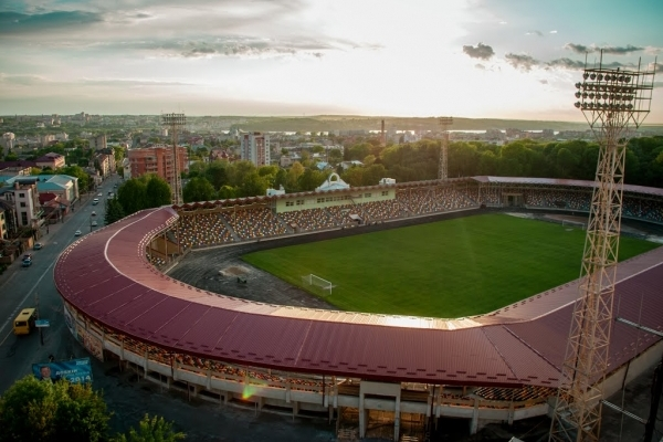 Ще один клуб УПЛ переїде зі Львова в Тернопіль