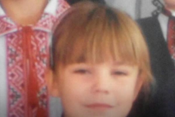 Тіло дев'ятирічної дівчинки, яка пропала вчора - сьогодні знайшли у рові неподалік села
