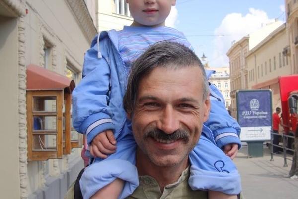 Вчора, після важкої хвороби, пішов з життя Мирослав Решетило