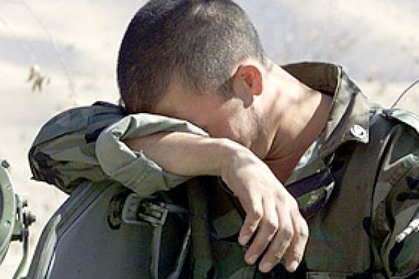 Військовослужбовець дезертирував заради хворої доньки