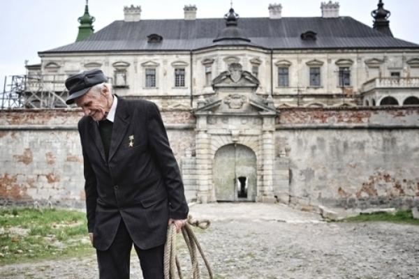У Львові так і не відбувся круглий стіл щодо скандалів довкола спадщини Возницького