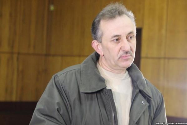 Справу Зварича про незаконне звільнення з посади судді має розглянути Львівський ОАС