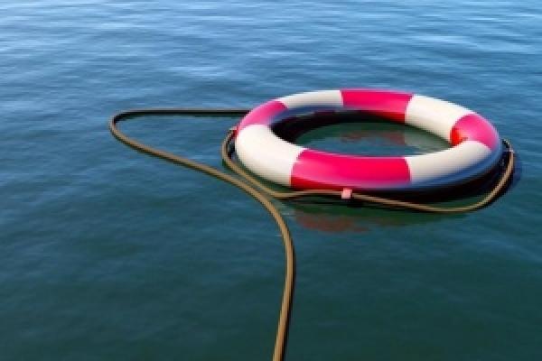 У Жидачівському районі в місцевому озері знайшли потопельника