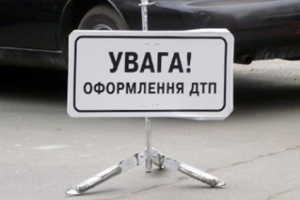 На Львівщині у ДТП загинув тернополянин