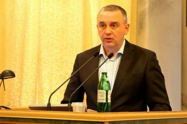 Суд оштрафував голову фракції НРУ у Львівський облраді