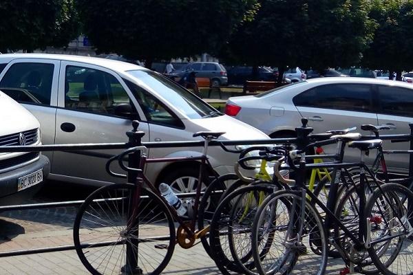 У Львові планують масштабну подію для велолюбителів