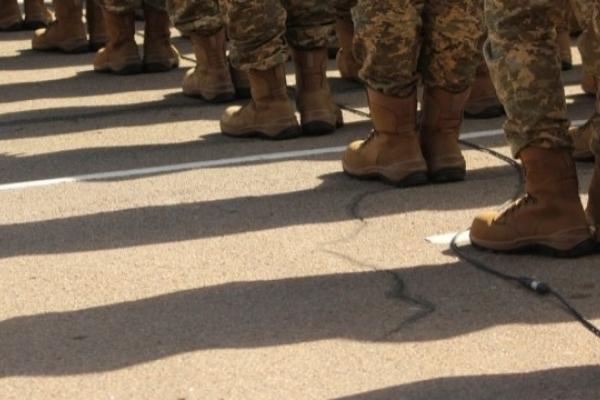 У Львові стартує осінній призов на військову службу